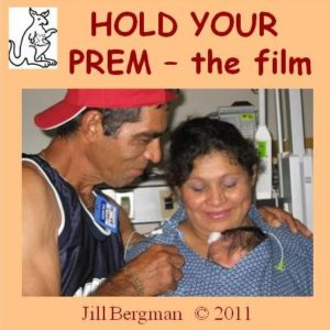 Hold Your Prem - The Film on DVD