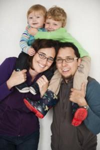 Behm family