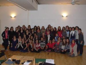 Final gathering in Spain!